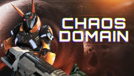 Купить Chaos Domain