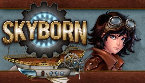 Купить Skyborn