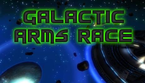 Купить Galactic Arms Race