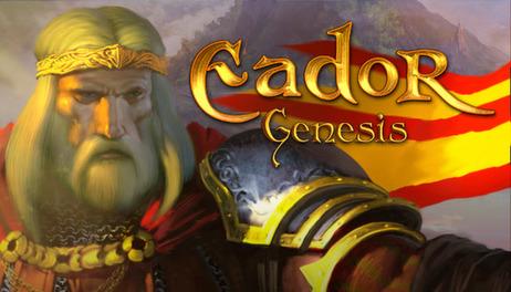 Купить Eador: Genesis