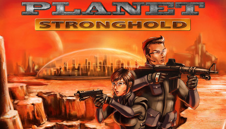 Купить Planet Stronghold