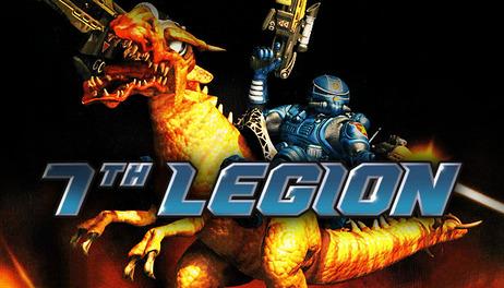 Купить 7th Legion