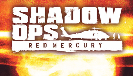 Купить Shadow Ops: Red Mercury