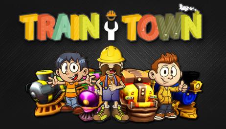 Купить Train Town