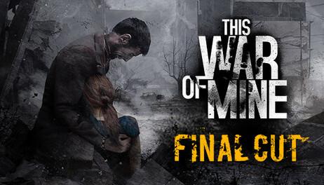 Купить This War of Mine