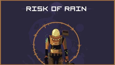 Купить Risk of Rain