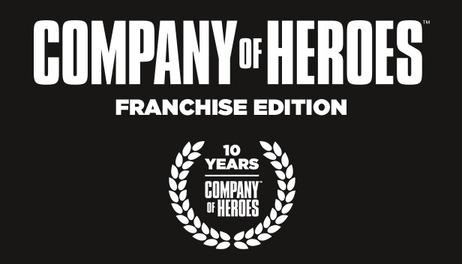 Купить Company of Heroes Franchise Edition