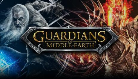 Купить Guardians of Middle-earth