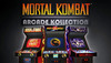 Купить Mortal Kombat Arcade Kollection