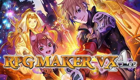 Купить RPG Maker VX Ace