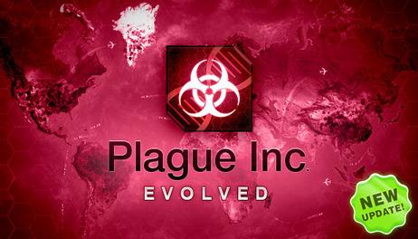 Купить Plague Inc: Evolved