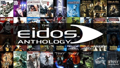 Купить Eidos Anthology