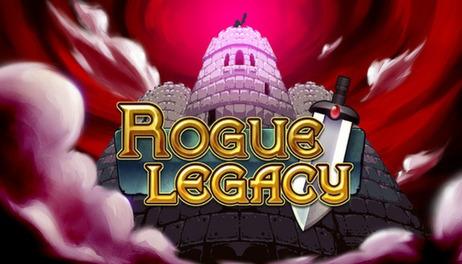 Купить Rogue Legacy