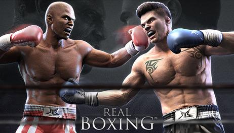 Купить Real Boxing