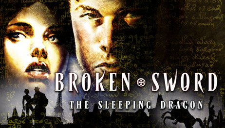 Купить Broken Sword 3 - the Sleeping Dragon