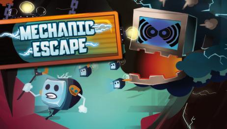 Купить Mechanic Escape