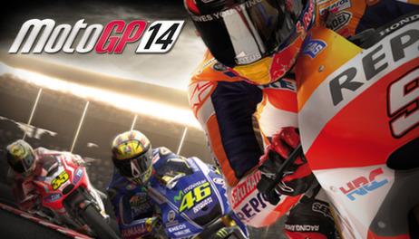 Купить MotoGP 14