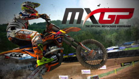 Купить MXGP - The Official Motocross Videogame