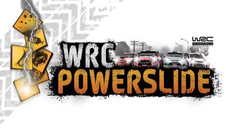 Купить WRC Powerslide