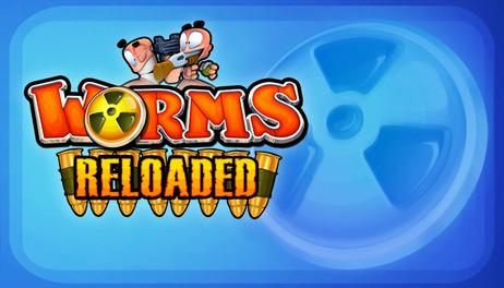 Купить Worms Reloaded