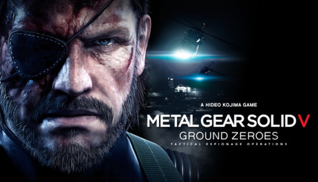 Купить METAL GEAR SOLID V: GROUND ZEROES