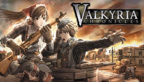 Купить Valkyria Chronicles