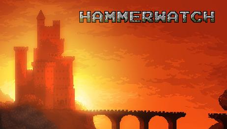 Купить Hammerwatch