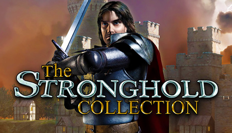 Купить The Stronghold Collection