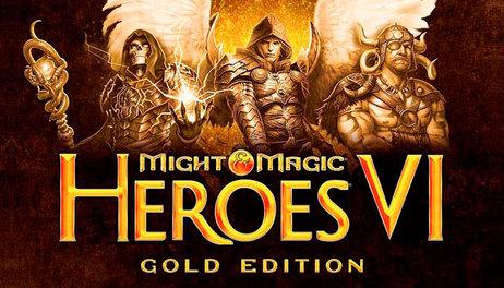 Купить Might & Magic: Heroes VI Gold