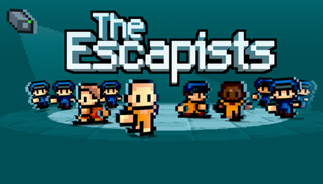 Купить The Escapists