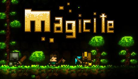 Купить Magicite