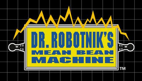 Купить Dr. Robotnik's Mean Bean Machine