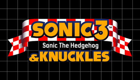 Купить Sonic 3 and Knuckles