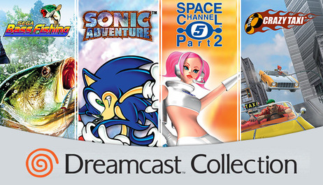 Купить Dreamcast Collection