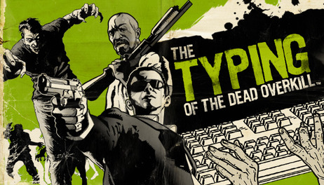 Купить The Typing of The Dead: Overkill