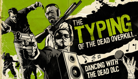 Купить The Typing of the Dead: Overkill - Dancing with the Dead DLC