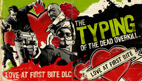 Купить The Typing of the Dead: Overkill - Love at First Bite DLC