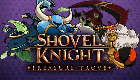 Купить Shovel Knight