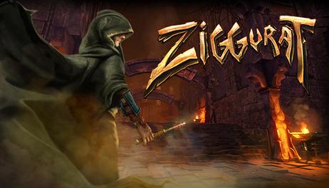 Купить Ziggurat