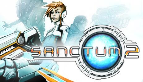 Купить Sanctum 2