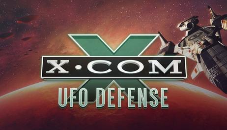 Купить X-COM: UFO Defense