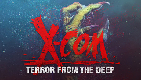 Купить X-COM: Terror From the Deep