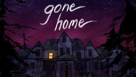 Купить Gone Home
