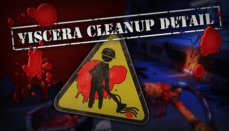 Купить Viscera Cleanup Detail