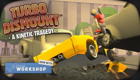 Купить Turbo Dismount