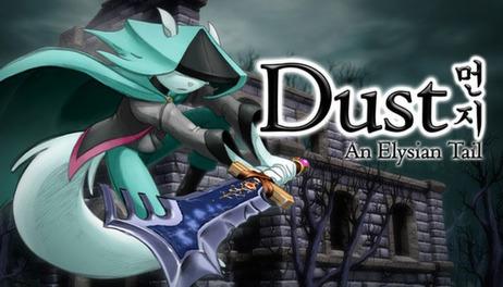 Купить Dust: An Elysian Tail