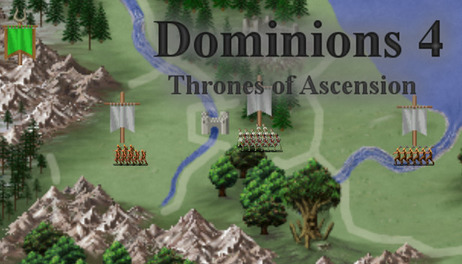Купить Dominions 4: Thrones of Ascension