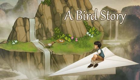 Купить A Bird Story