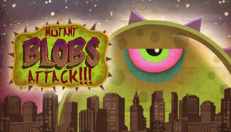 Купить Tales From Space: Mutant Blobs Attack