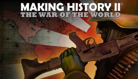 Купить Making History II: The War of the World